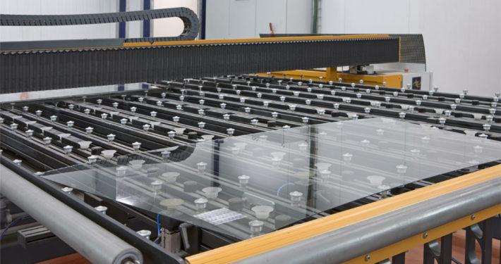 ddd7198b5f2 Glass fabrication